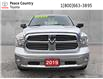 2019 RAM 1500 Classic SLT (Stk: 21078A) in Quesnel - Image 2 of 25