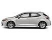 2021 Toyota Corolla Hatchback Base (Stk: 21159) in Dawson Creek - Image 2 of 9
