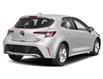 2021 Toyota Corolla Hatchback Base (Stk: 21159) in Dawson Creek - Image 3 of 9