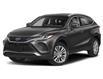 2021 Toyota Venza Limited (Stk: 21166) in Dawson Creek - Image 1 of 9