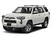 2021 Toyota 4Runner Base (Stk: 21172) in Dawson Creek - Image 1 of 9