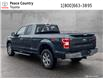 2020 Ford F-150 XLT (Stk: 9800) in Williams Lake - Image 4 of 22