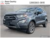 2018 Ford EcoSport Titanium (Stk: 9954) in Quesnel - Image 1 of 24