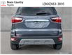 2018 Ford EcoSport Titanium (Stk: 9954) in Quesnel - Image 5 of 24
