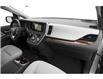 2017 Toyota Sienna XLE 7 Passenger (Stk: PO1978) in Dawson Creek - Image 9 of 9