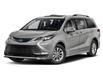 2021 Toyota Sienna LE 8-Passenger (Stk: 21180) in Dawson Creek - Image 1 of 9