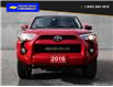 2016 Toyota 4Runner SR5 (Stk: 19164A) in Quesnel - Image 2 of 25
