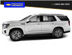 2021 GMC Yukon AT4 (Stk: 21007) in Quesnel - Image 2 of 3