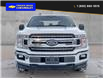 2020 Ford F-150 XLT (Stk: 9870) in Quesnel - Image 2 of 25