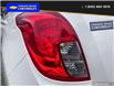 2016 Buick Encore Premium (Stk: 20121A) in Quesnel - Image 11 of 25