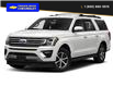 2018 Ford Expedition Max Limited (Stk: 4938A) in Vanderhoof - Image 1 of 8
