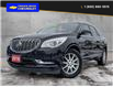 2016 Buick Enclave Leather (Stk: 21038A) in Quesnel - Image 1 of 25