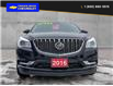 2016 Buick Enclave Leather (Stk: 21038A) in Quesnel - Image 2 of 25