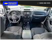 2014 Jeep Wrangler Sport (Stk: 21076A) in Quesnel - Image 24 of 25