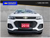 2018 Chevrolet Trax LS (Stk: 21045A) in Quesnel - Image 2 of 25