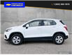 2018 Chevrolet Trax LS (Stk: 21045A) in Quesnel - Image 3 of 25