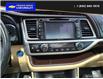 2014 Toyota Highlander Hybrid Limited (Stk: 2135ALA) in Dawson Creek - Image 19 of 25