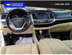 2014 Toyota Highlander Hybrid Limited (Stk: 2135ALA) in Dawson Creek - Image 24 of 25