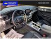 2020 Ford Explorer XLT (Stk: 4981A) in Vanderhoof - Image 11 of 23