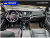 2018 Hyundai Tucson Ultimate 1.6T (Stk: 9933) in Quesnel - Image 22 of 23