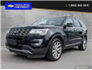 2016 Ford Explorer Limited (Stk: 9930A) in Quesnel - Image 1 of 23
