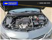 2017 Chevrolet Malibu 1LT (Stk: 2011A) in Dawson Creek - Image 10 of 25