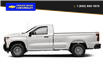 2021 Chevrolet Silverado 1500 Work Truck (Stk: 21048) in Quesnel - Image 2 of 8