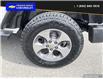 2018 Jeep Wrangler JK Unlimited Sahara (Stk: 9787) in Williams Lake - Image 6 of 23