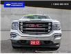 2017 GMC Sierra 1500 SLT (Stk: 21103A) in Quesnel - Image 2 of 24