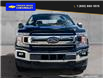 2018 Ford F-150 XLT (Stk: 9927) in Quesnel - Image 2 of 22