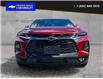 2021 Chevrolet Blazer RS (Stk: 21072) in Quesnel - Image 2 of 25