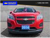 2016 Chevrolet Trax LS (Stk: 21056A) in Quesnel - Image 2 of 25