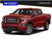 2021 GMC Sierra 1500 AT4 (Stk: 21152) in Quesnel - Image 1 of 9