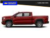 2021 GMC Sierra 1500 AT4 (Stk: 21152) in Quesnel - Image 2 of 9