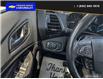 2018 Ford Escape Titanium (Stk: 4951A) in Vanderhoof - Image 15 of 23
