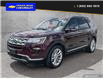 2018 Ford Explorer Limited (Stk: 21T162A) in Williams Lake - Image 1 of 25