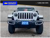 2018 Jeep Wrangler Unlimited Sahara (Stk: 21166A) in Quesnel - Image 2 of 25