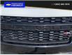 2019 Chevrolet Silverado 1500 Silverado Custom Trail Boss (Stk: 21122A) in Dawson Creek - Image 9 of 25