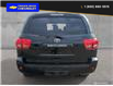2012 Toyota Sequoia SR5 4.6L V8 (Stk: 2196A) in Dawson Creek - Image 5 of 25