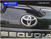 2012 Toyota Sequoia SR5 4.6L V8 (Stk: 2196A) in Dawson Creek - Image 9 of 25