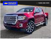 2021 GMC Canyon Denali (Stk: 21102) in Quesnel - Image 1 of 25