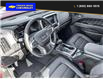 2021 GMC Canyon Denali (Stk: 21102) in Quesnel - Image 13 of 25