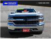 2017 Chevrolet Silverado 1500  (Stk: 22009A) in Quesnel - Image 2 of 25