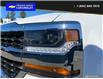 2017 Chevrolet Silverado 1500  (Stk: 22009A) in Quesnel - Image 8 of 25