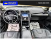 2018 Ford Fusion Titanium (Stk: 9953) in Quesnel - Image 22 of 23