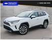 2019 Toyota RAV4 Limited (Stk: 21155A) in Dawson Creek - Image 1 of 25