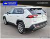 2019 Toyota RAV4 Limited (Stk: 21155A) in Dawson Creek - Image 4 of 25