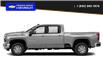 2022 Chevrolet Silverado 3500HD LT (Stk: 22016) in Quesnel - Image 2 of 9