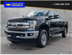 2017 Ford F-350 Lariat (Stk: 21T077A) in Quesnel - Image 1 of 22