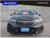 2019 Honda Fit LX w/Honda Sensing (Stk: 21085AAA) in Quesnel - Image 2 of 25